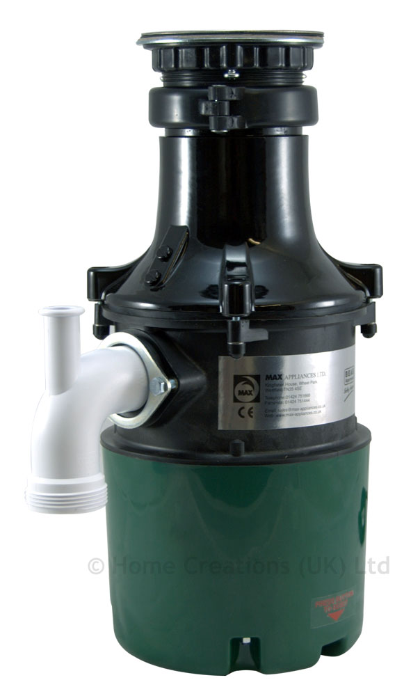 Maxmatic 1500 Food Waste Disposer